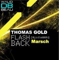 Thoms Gold vs Calvin Harris  / Flashback Marsch (Napster Achem Bootleg) (2011)