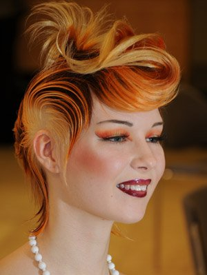 Short Punk Hairstyles | Punk Girl Fashion | Punk Styles for Girls | Cute Punk Hairstyles |