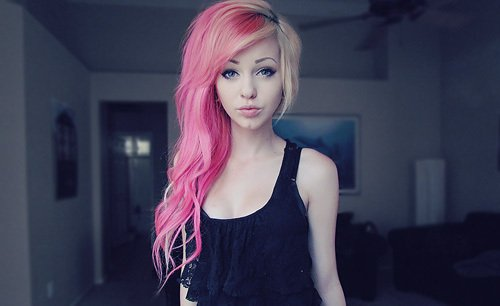 Cute Emo Haircuts   Gothic Wedding Dresses   Latest Emo Tattoo   Emo Jeans for Girls  