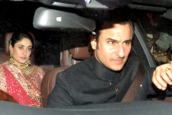 saif kareena wedding photos | Saif Kareena Wedding | saif kareenas wedding reception |