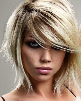 Punk Rock Short Hair - Best Short Hair Styles