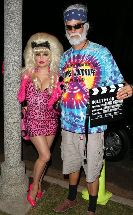 Celebrity Halloween Costume | Best Celebrity Halloween | Celebrity Halloween Idea |