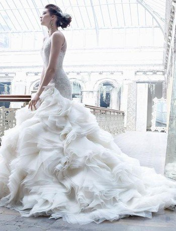 Large Wedding Dresses | Size 36 Wedding Dresses | Discount Wedding Dresses | Wedding Dresses 2012 | Big Sizes Bridal Dresses |