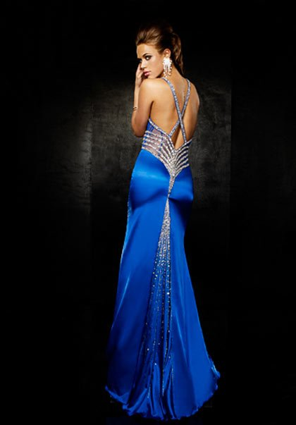 Blue Prom Dresses | Red Prom Dresses | Hot Pink Prom Dresses |