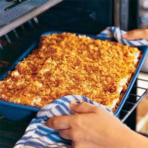 Potato casserole | Chicken Casserole | Tuna casserole | Casserole Dish |