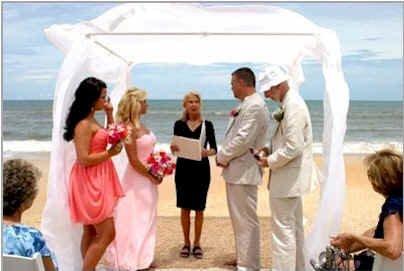 Beach Wedding Ceremony   Beach Wedding Hair   Modern Beach Wedding   Sunset Beach Wedding   Simple Beach Wedding  