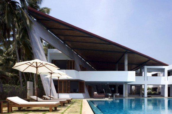 Luxury Houses   Eco Friendly Houses   Beautiful Kerala Houses   Houses In India  