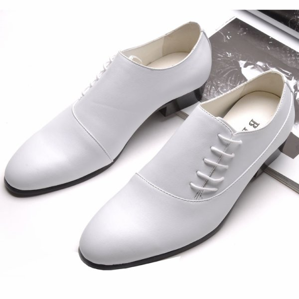 White Wedding Shoes | Mens Wedding Shoes | Black Wedding Shoes | Wedding Shoes For Groom |
