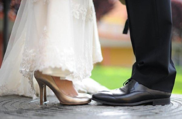 Mens Wedding Shoes | Black Wedding Shoes | Wedding Shoes For Groom | White Wedding Shoes |