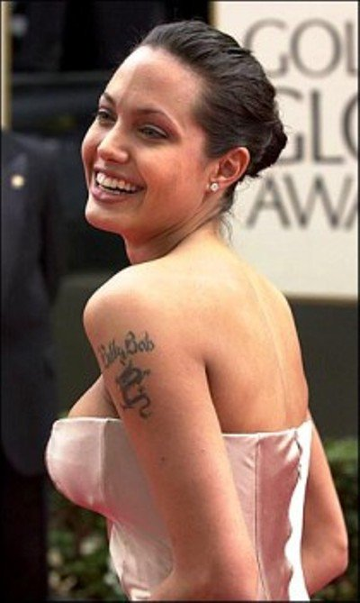 Celebrity Back Tattoos | Celebrity Wrist Tattoos | Celebrity Tattoos Female | Beautiful Celebrity Tattoos |