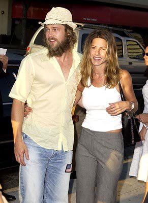 Jennifer and Brad | Beautiful Jennifer Pictures | Cute Jennifer Aniston | Jennifer Aniston Boyfriends | Jennifer Aniston Pictures Gallery | Jennifer Aniston Hairs |