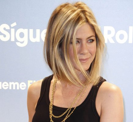 Jennifer Aniston Hairs | Jennifer and Brad | Beautiful Jennifer Pictures |