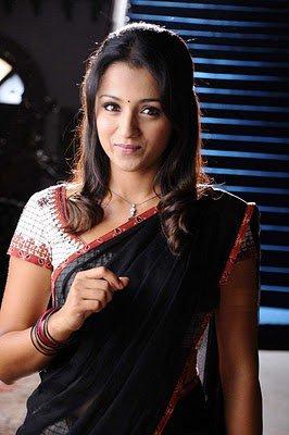 Trisha In Saree | Trisha Krishnan Dressing | Trisha Hairstyles | Trisha Tamil Actress | Trisha Krishnan Pictures |