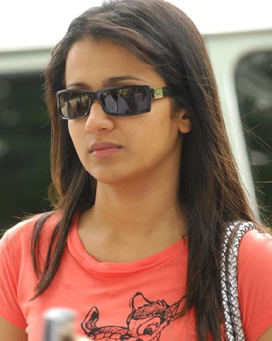 Trisha Krishnan Pictures | Trisha In Saree | Trisha Krishnan Dressing | Trisha Hairstyles | Trisha Tamil Actress |
