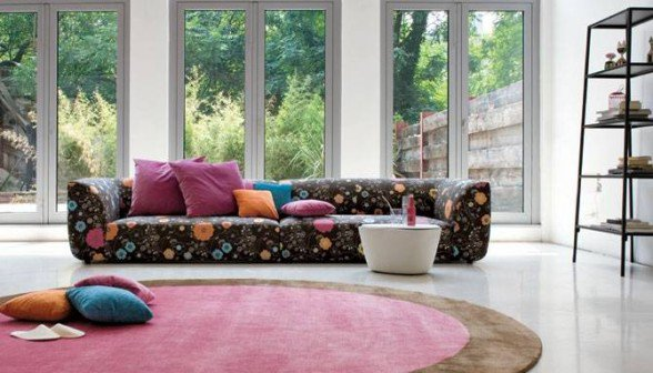 Modern Italian Sofas | Stylish Leather Sofa | Modern Sofa Design | Sofa Style | 2013 modern sofa |