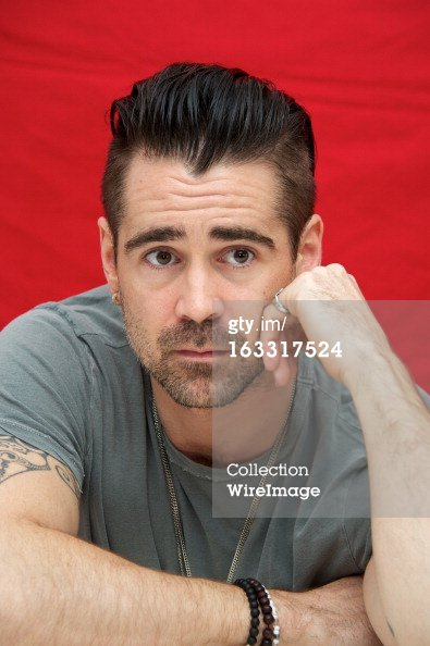"""Dead Man Down"" Press Conference"