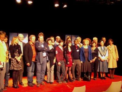 Foire du livre belge d'Uccle ce 18, 19 et 20 novembre