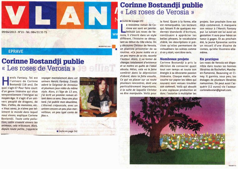 Journal Vlan (info 2000)