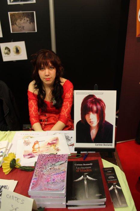 Corinne Bostandji