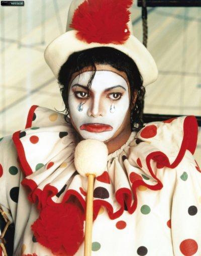 Mon clown préféré :)
