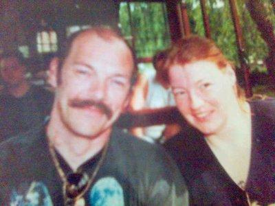 ma maman et mon papa