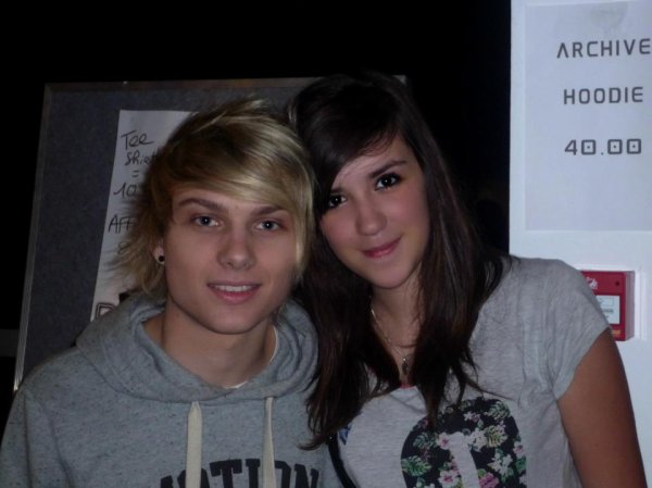 Romain Ughetto.