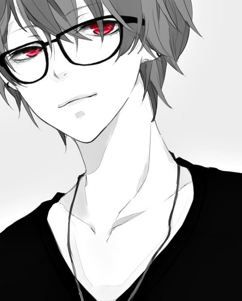 Essaie RP personnage : Hayato kyuri