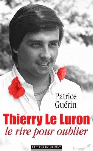 Actualités littéraires, en hommage à Thierry