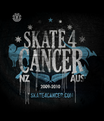 ★ Skate For Cancer ★