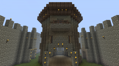 Chateau !!