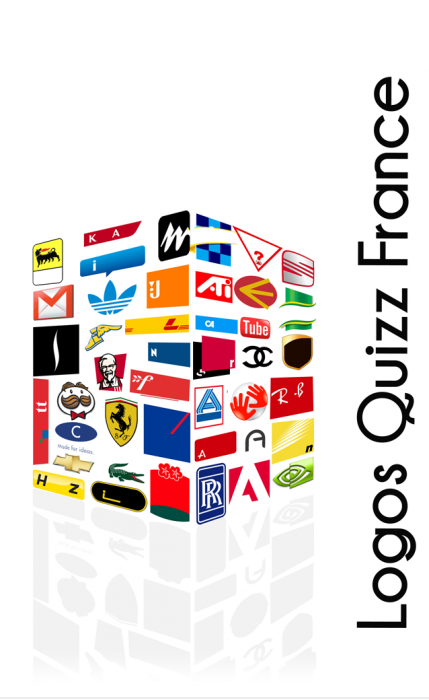 Solution Logos Quizz France