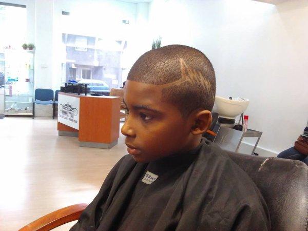 Michigan coiffure