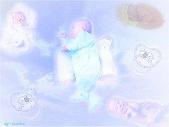 que sont devenus les 3 embryons en surveillance?