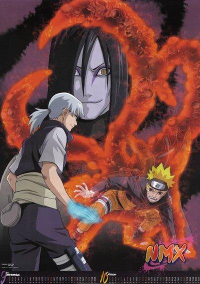 Naruto en demon renard a 3 queu blog de narutodu146 - Naruto renard ...