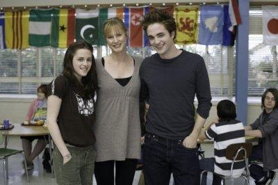 Twilight : Du roman au film