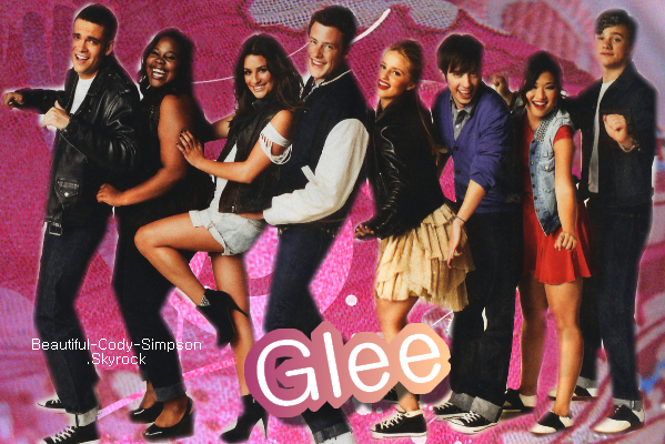 Glee ♥ Ton blog source sur Justin Bieber ! ♥ Deviens Fan ◕ Rejoins mon groupe