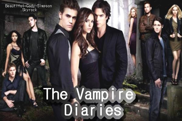 The Vampire Diaries ♥ Ton blog source sur Justin Bieber ! ♥ Deviens Fan ◕ Rejoins mon groupe