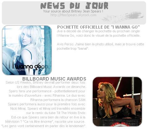 Est-ce que vous avez vu @ilvolo sur Idol la nuit dernière? TOOOOOP mignons... Je les aimes! Très talentueux ces petits mecs. - Britney