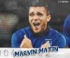 Marvin Martin.