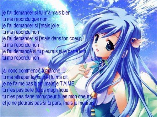 Petit poème!!!