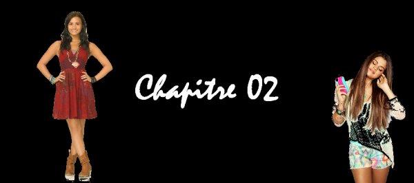 Chapitre 02