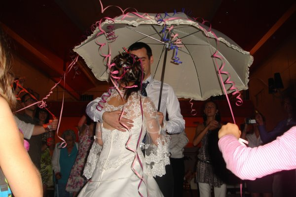 ...............................22 ......................... LE 1° SLOW ouverture du bal, mariage.
