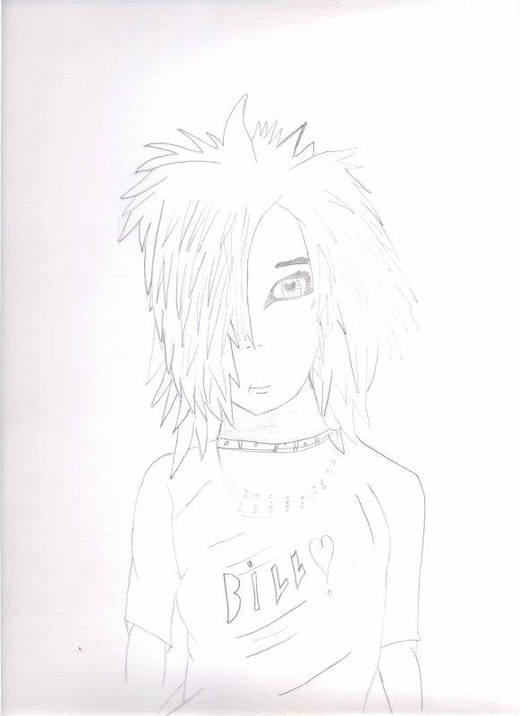 Bill de Tokio Hotel