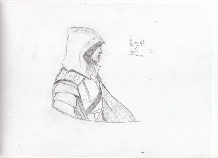 Voic deux nouveaux dessin /D