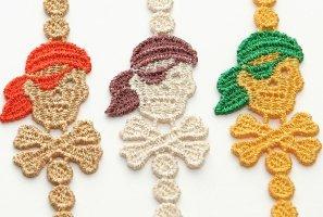 Fashion alerte: les bracelets Cruciani