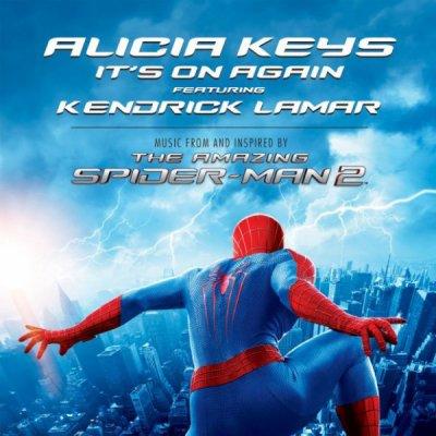 It's On Again de Alicia Keys sur Skyrock