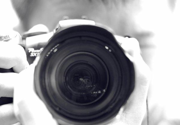 Mes Passions : La photographie
