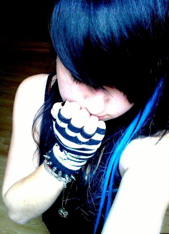 Certes, je ne suis pas la perfection, mais je m'assume telle que je suis et j'emmerde ton avis.