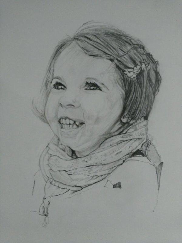 Un beau sourire