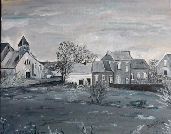 Louatre mon village